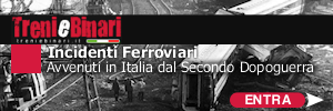 Incidenti Ferroviari